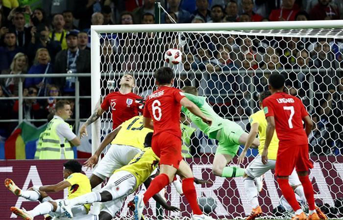 Colombia vs Inglaterra: Recogen firmas para que la FIFA revise el partido