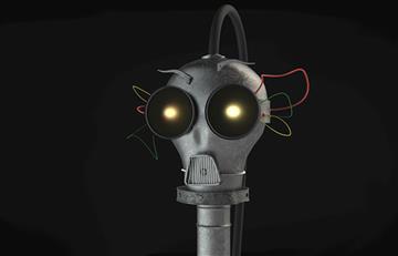 Robot chino vence a 15 médicos en diagnóstico de tumores cerebrales