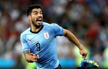 Uruguay vs. Francia: ¿A qué hora se juega y dónde ver el partido por TV?