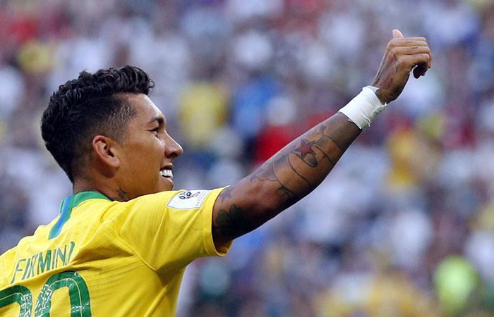 Brasil vs. Bélgica: ¿A qué hora se juega y dónde ver el partido por internet y TV?