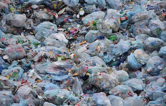 Chile es el primer país que deja de usar bolsas plásticas para el comercio