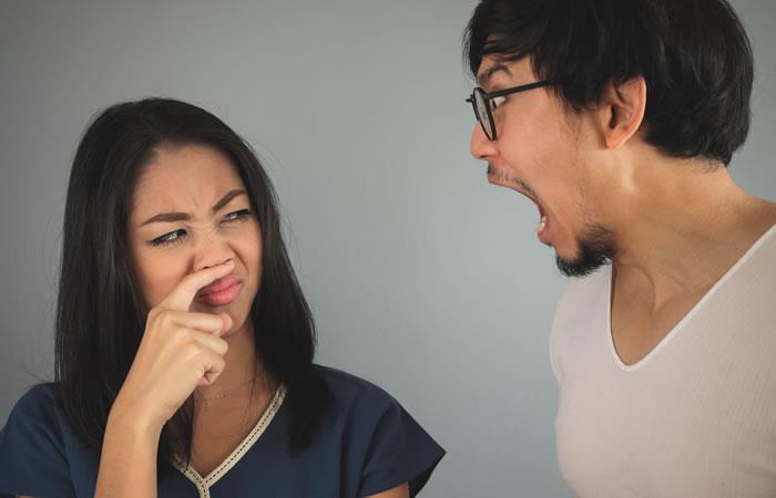 ¿Existen efectos negativos del mal aliento a nivel psicológico? Aquí te contamos