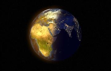 Hoy la Tierra se moverá más lento de lo normal y esta es la razón
