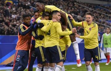 Rusia 2018: Un colombiano en el Top 5 de los más rápidos del Mundial