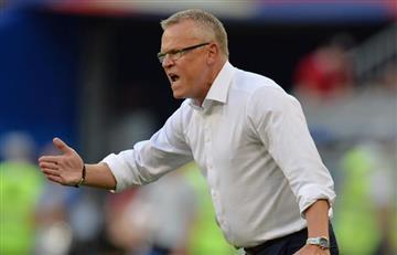 """Andersson: """"Hoy caímos ante un gran equipo"""""""
