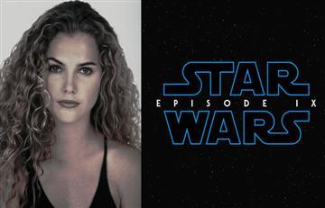 Keri Russell se une al reparto de 'Star Wars'