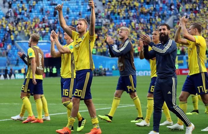 Suecia vs Inglaterra: Sigue la transmisión EN VIVO