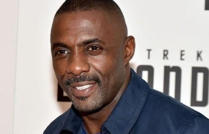 Idris Elba será el villano del nuevo universo 'Fast and Furious'