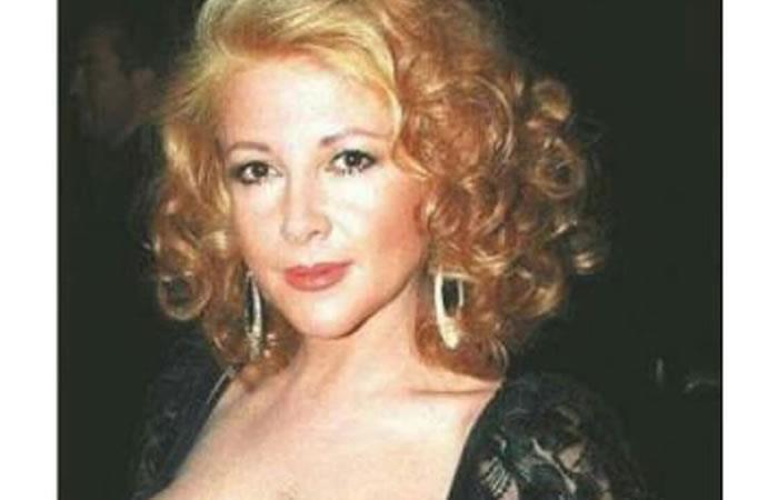 La amante de Luis Rey y Luis Miguel que no aparece en la serie