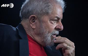 Ordenan libertad de expresidente Lula da Silva