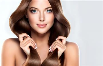 5 combinaciones naturales para el cuidado de tu cabello