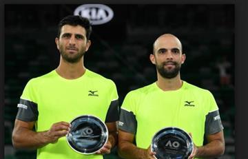 Cabal y Farah perdieron en los octavos de Wimbledon