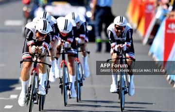 Tour de Francia: Sigue la transmisión EN VIVO de la cuarta etapa