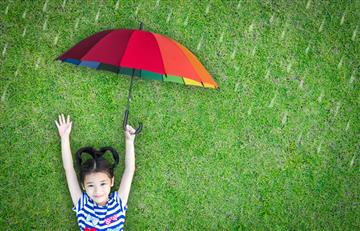 ¿Cómo fortalecer el sistema inmunológico de los niños?