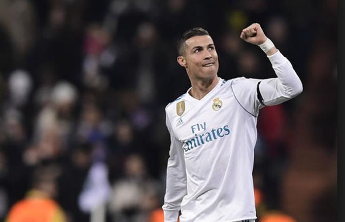 Cristiano Ronaldo y sus increíbles cifras con el Real Madrid