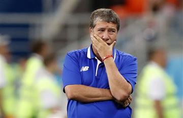 'El Bolillo' Gómez habría recibido jugosa oferta de la selección de Ecuador