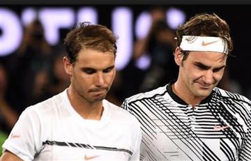 Federer y Nadal se clasifican a los cuartos de final de Wimbledon