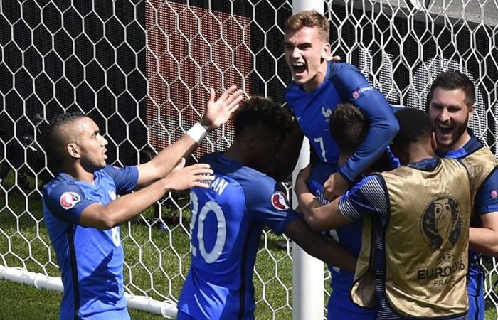Resumen Mundialista, día 25: Francia vuelve a la Final 12 años después
