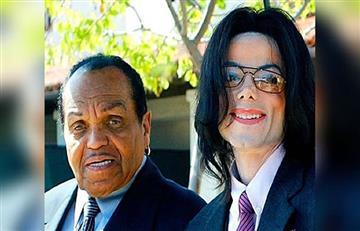 Médico afirma que Michael Jackson fue castrado químicamente por su padre