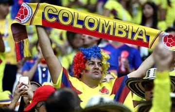 Rusia 2018: Alcalde de Kazán encantado con los colombianos