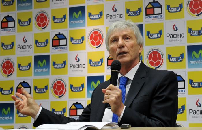 Selección Colombia: ¿Quién sería el reemplazo de Pékerman?
