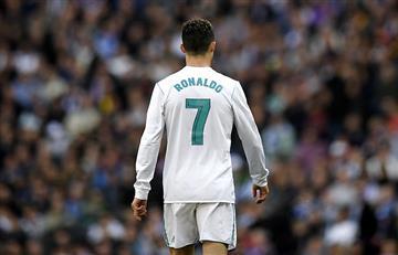 Cristiano Ronaldo: Así se despiden sus compañeros del Madrid