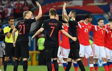 Croacia vs. Inglaterra: ¿A qué hora y dónde ver el partido?