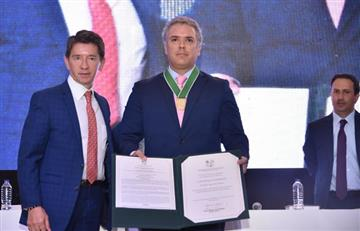 Proceso de Elección de Iván Duque es demandado en el Consejo de Estado