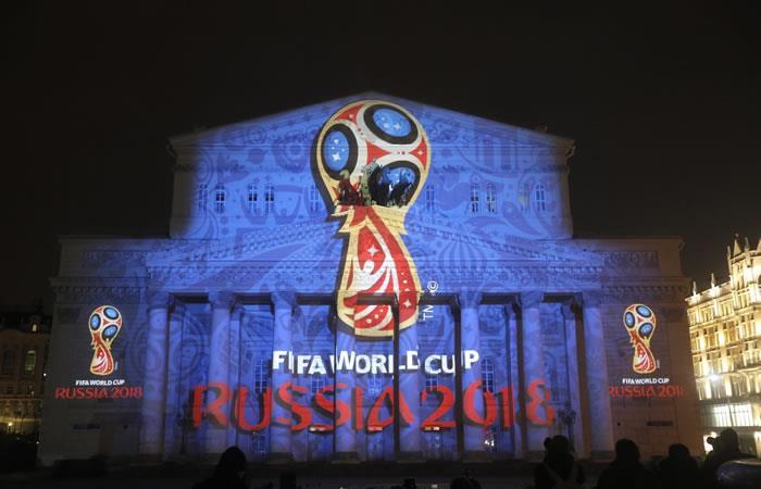 En lo que va del Mundial, en Rusia se han denunciado cerca de 45 acosos sexuales, según denuncia la FIFA. Foto: AFP