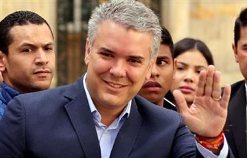Iván Duque ya definió quién será su ministro de Hacienda