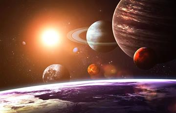 La atmósfera de este exoplaneta se encuentra 'hirviendo'