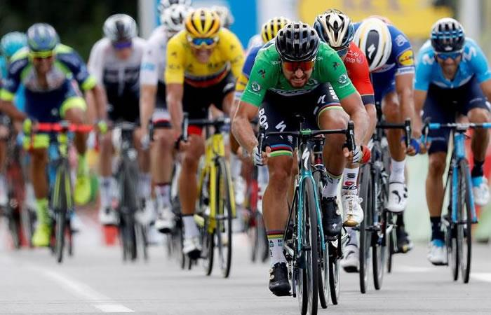 Tour de Francia: Sigue la transmisión EN VIVO de la sexta etapa