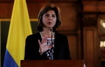 Canciller rechaza amenaza de diputado venezolano