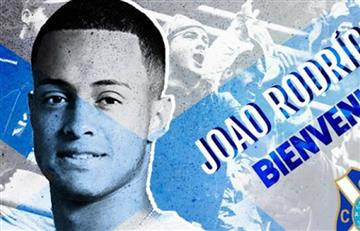 Chelsea cede al colombiano Joao Rodríguez