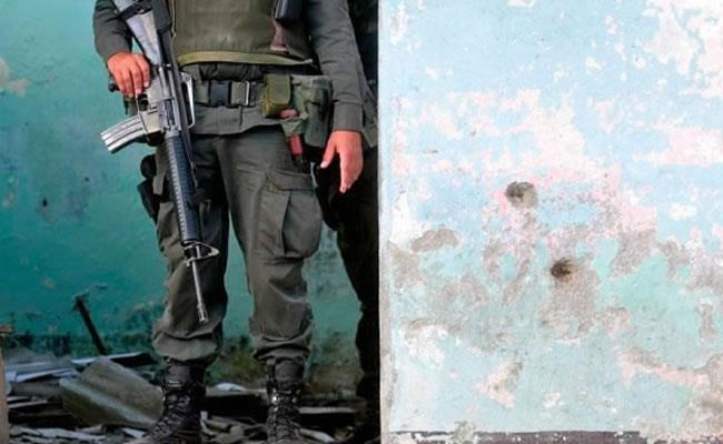 Disidencias de FARC asesinan a 3 miembros de Fiscalía