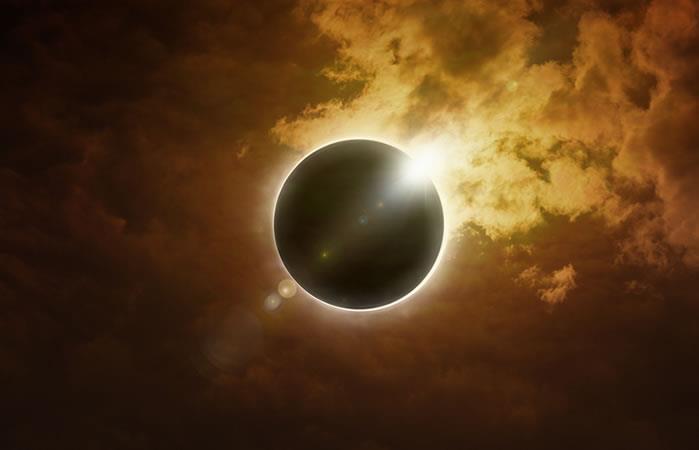 Eclipse solar parcial y una Súper Luna este viernes 13 de julio