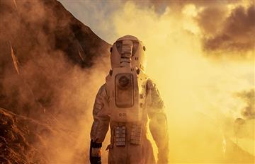 ¿EE.UU. pronto podría quedarse sin astronautas en el espacio?