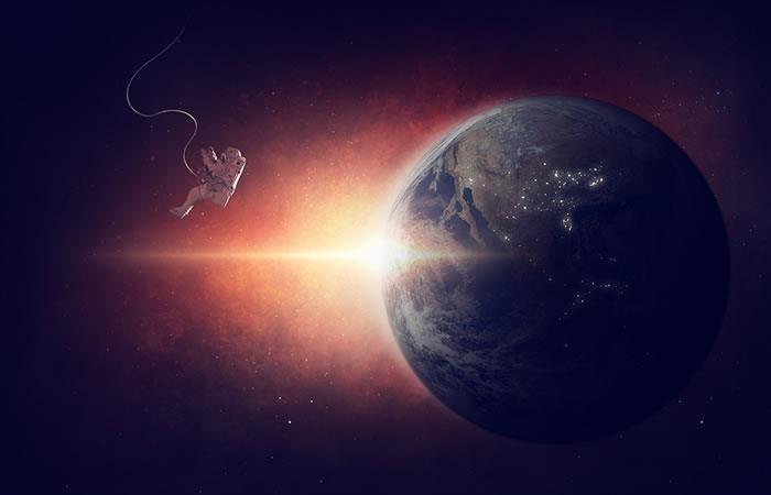 A pocos meses de realizar viajes turísticos al espacio