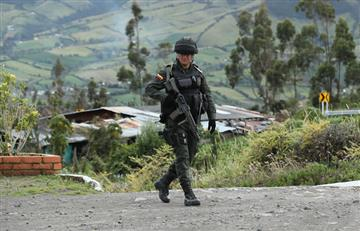 Antioquia: Asesinan a comandante y subcomandante de Policía de Valdivia