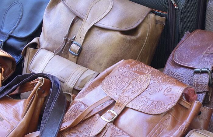 IFLS + EICI: Tendencias en insumos para la industria del cuero