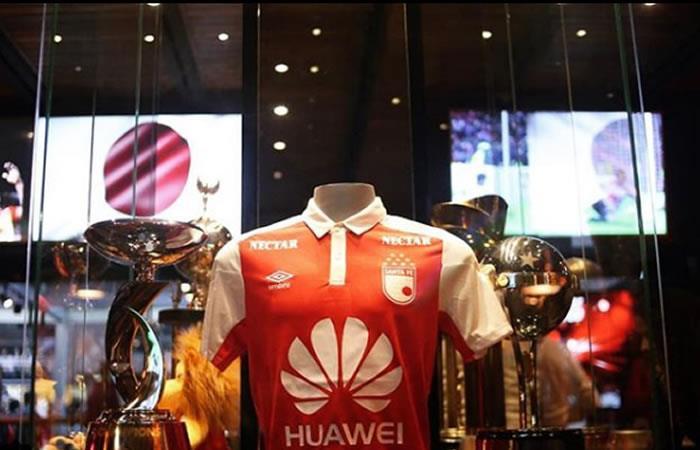 Independiente Santa Fe está listo para iniciar el segundo semestre del 2018