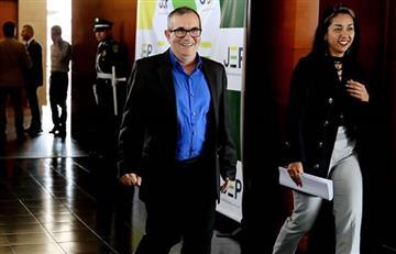 Timochenko pide perdón a secuestros ante la JEP