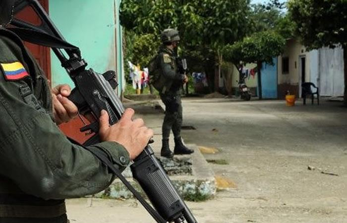 Naciones Unidas alerta por desplazamiento en el Catatumbo