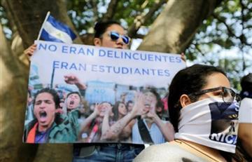 Nicaragua: Fuerzas del gobierno lanzan intensos ataques en poblados