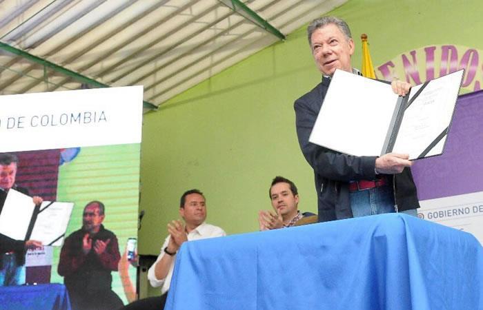 Promulgan Ley Bicentenario como homenaje a la Ruta Libertadora