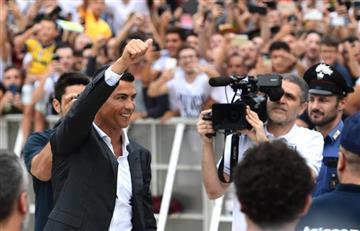 Cristiano Ronaldo: ¿Superará a estas leyendas de la Juventus?