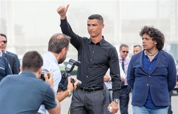 El día soñado por Cristiano y Juventus