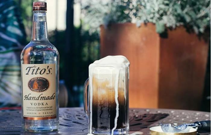 llega a Colombia el mejor vodka artesanal de Estados Unidos