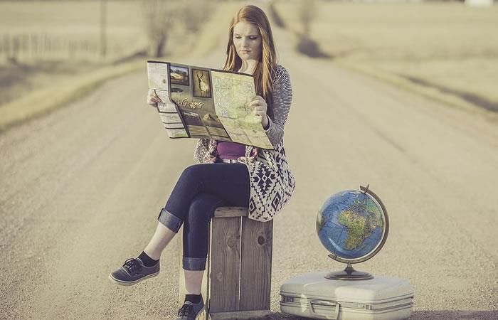 7 consejos de seguridad para mujeres que viajan solas