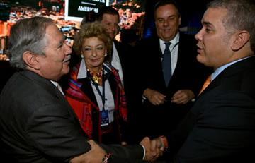 Guillermo Botero fue confirmado como ministro de Defensa